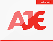 Intranet | AJE Group |