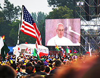 World Youth Day 2016 Photo Series