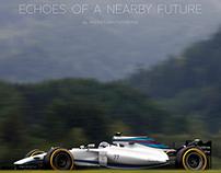 Future Formula 1 Concept