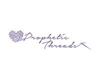 Prophetic Threads logo