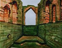 European Ruins