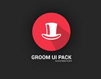 GROOM UI PACK
