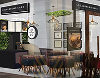 Localbrews Cafe