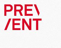 Prevent — Logotype