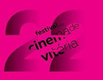 22º Festival de Cinema de Vitória