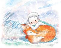Calendar 2018 / The Little Prince