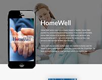Homewell :- Case Study
