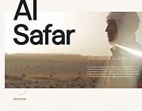 Al Safar - In The Footsteps Of Ibn Battuta