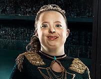 Québec Special Olympics - Campaign