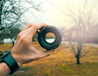 ND Filters: The Outdoor Photography Accessory You Need