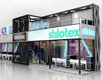 Stilotex Stand