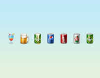 Drink-icon