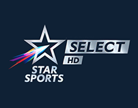 Star Sports Select HD