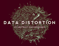 Data Distortion Vol. 01