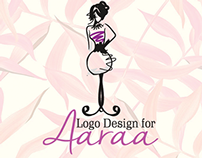 Logo Design for Aaraa.