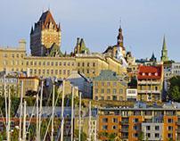 Cédric Lajoie 7 Spots for a Unique Photo of Old Québec