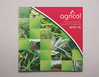 Agricol Booklet