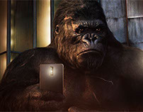 Hisense King Kong Mobile