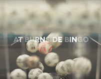 Burnside Bingo