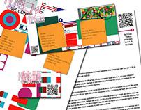NTECH - Branding Identity Package
