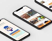Barter Bay - Branding, App & Web Development