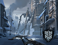 Frostpunk: The Fall of Winterhome
