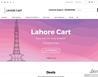 Lahore Cart - Online Store of Lahore Cosmetics