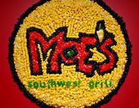 Moe's 3 Amigos Television Commercial