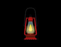 Lantern - Motion Graphics