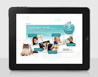 Purina One, pet nutrition by Purina, Nestlé
