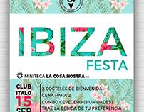 Ibiza Festa