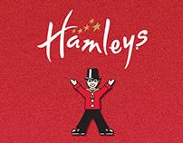 Hamleys - Hits A 50