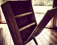cabinet prototype