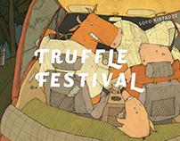 Truffel Festival