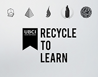Recycle To Learn / UBCI BNP PARIBAS