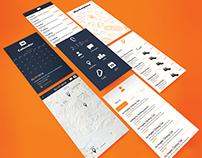 Climbfree - Climbing App