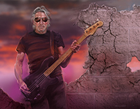 Roger Waters for Billboard