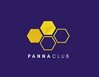 Panna Club - Football App Concept