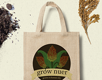 Grow Nuer Logo