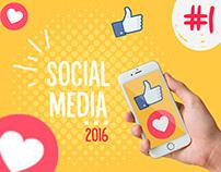 Social Media | Elo Brindes #1