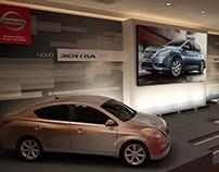 Lançamento Nissan Sentra 2015