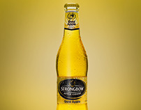 Personal project / Strongbow