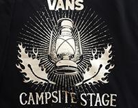 Vans Campsite Stage 2015