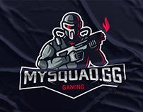 MySquad / gaming platform