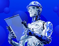 ViaBitcoin: Fintech Service dashboard, widget and LP