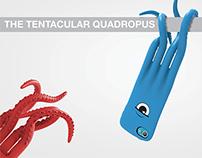 The Tentacular Quadropus