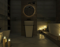3app Bathroom