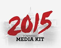 2015 Townhall Mediakit