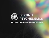 Beyond Psychedelics Global Forum Prague 2016