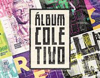 Álbum Coletivo